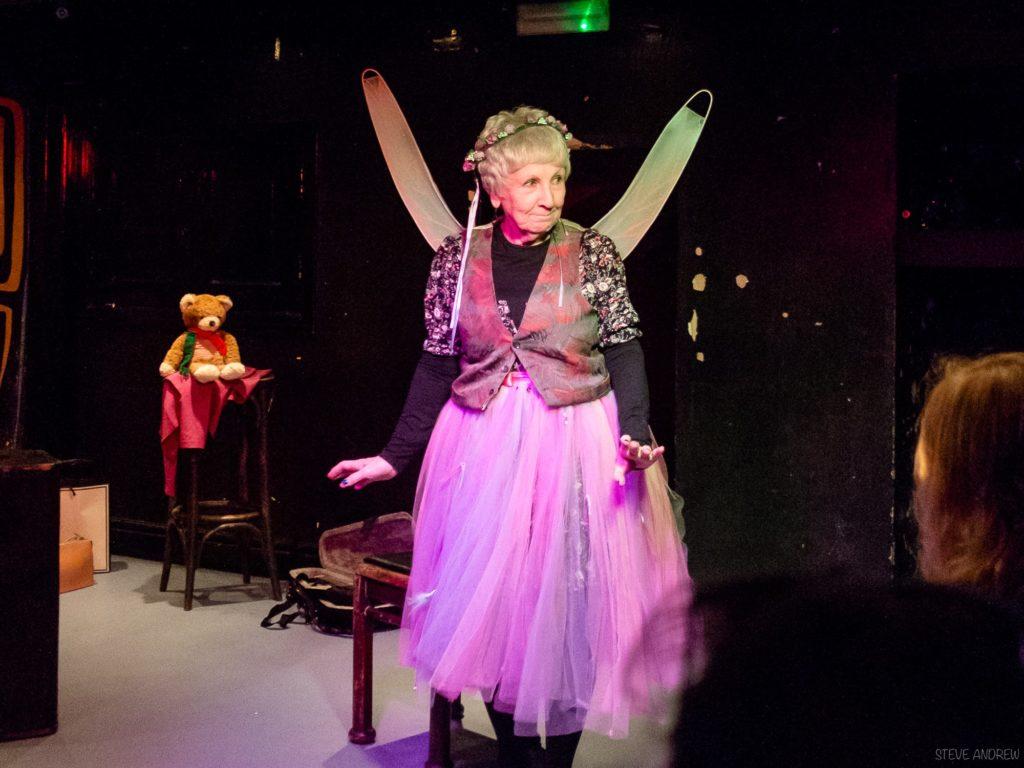 Fairy Bessie